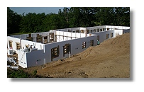 ICF Foundations - Commercial