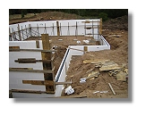 ICF Foundations - Residential