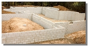Block Foundation